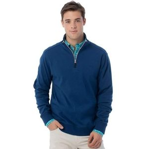 Southern Tide Lightweight 1/4 Zip Pullover